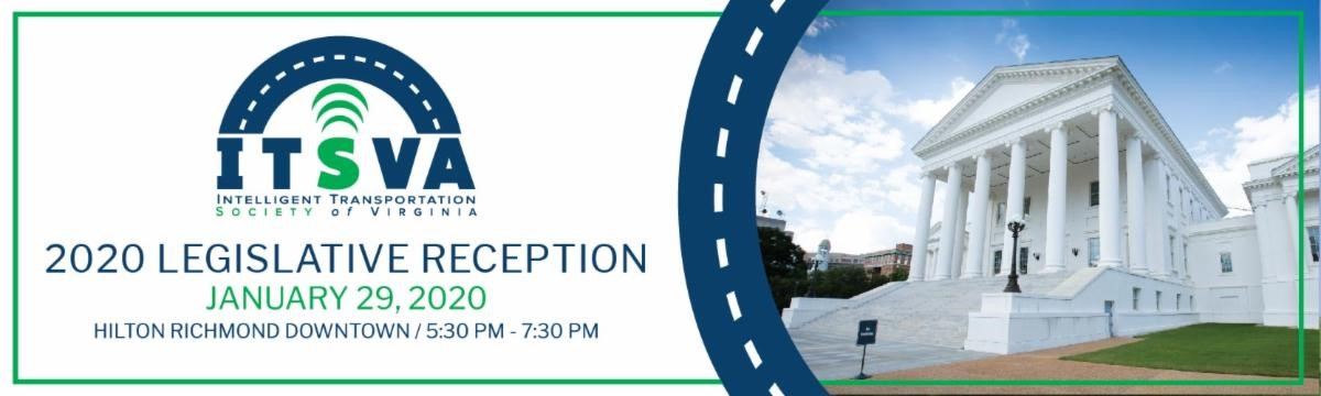2020 ITSVA Legislative Reception