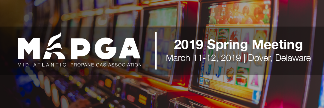 2019 Spring Meeting,