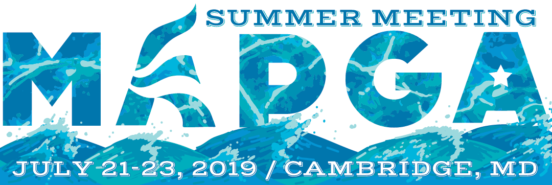 2019 Summer Meeting,
