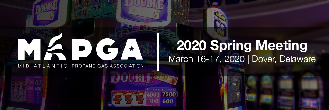 2020 Spring Meeting,                         March 16 - March 17, 2020,