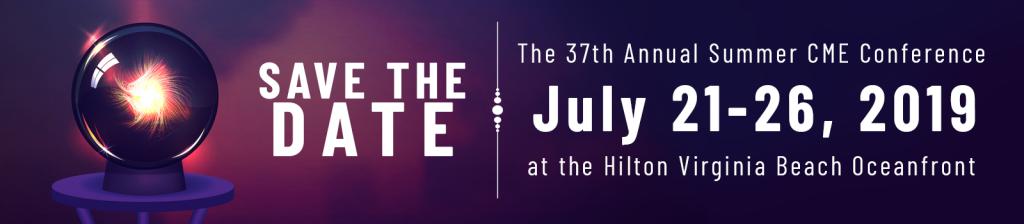 VAPA 2019 Summer CME Conference
