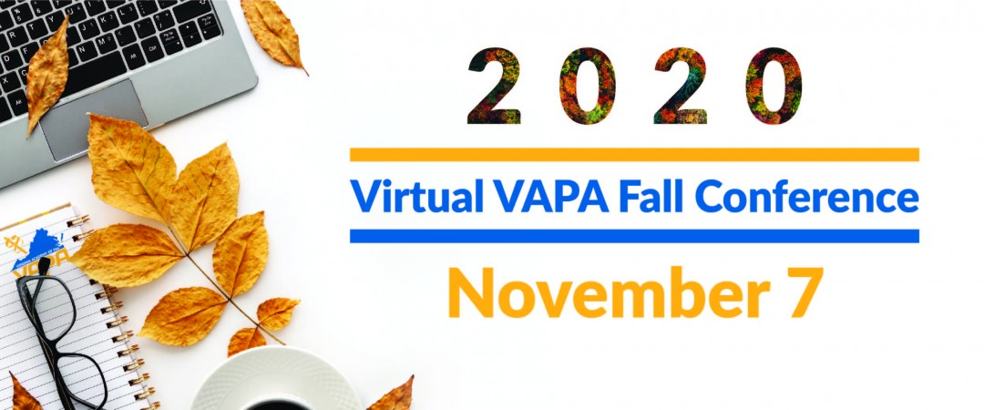 VAPA 2020 Fall CME Conference