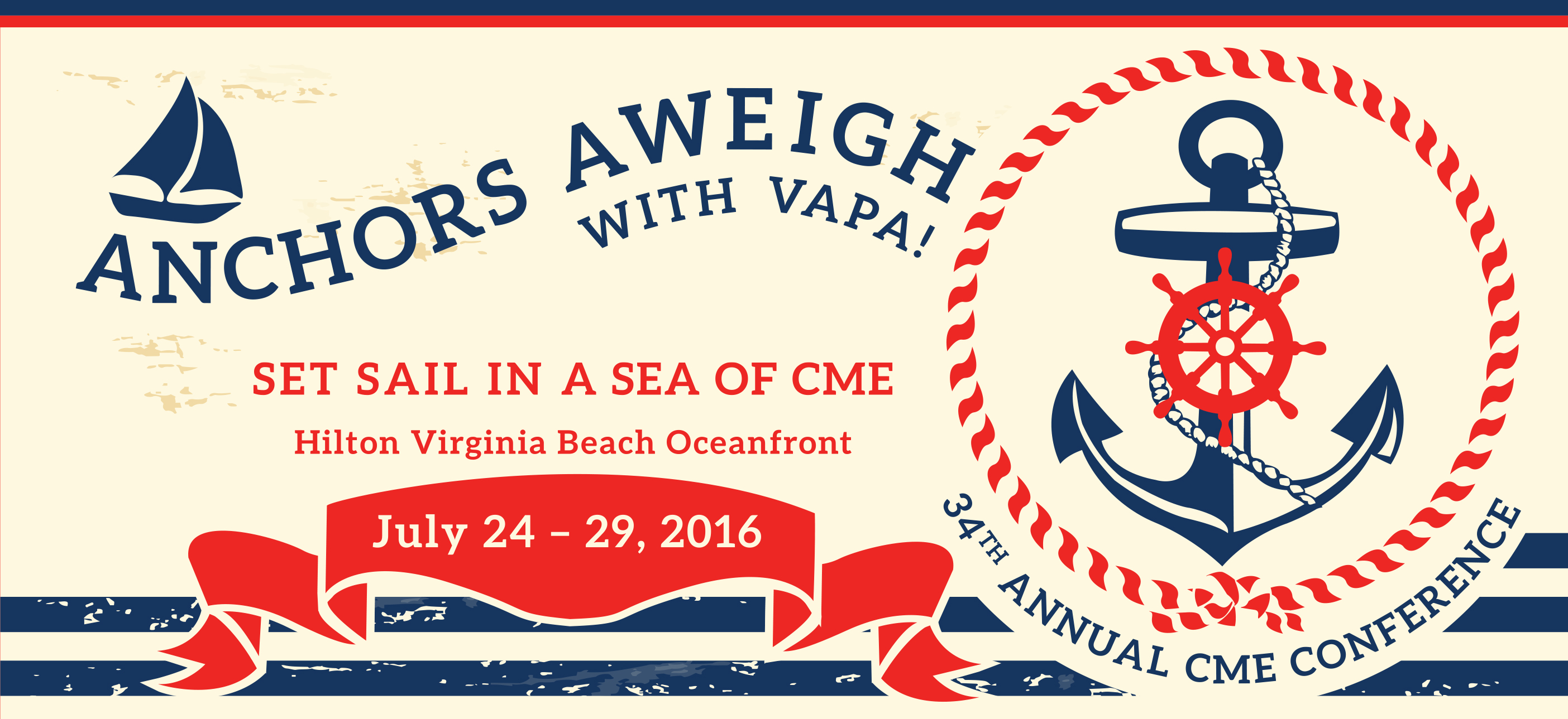 VAPA 2016 Summer CME Conference,