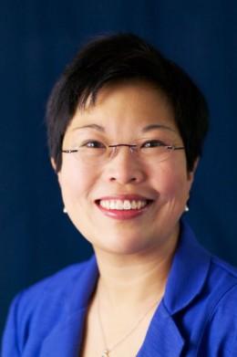 Image of Sandy Chung