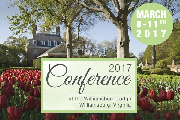 2017 VCNP Annual Conference,                         March 8 - March 11, 2017,
