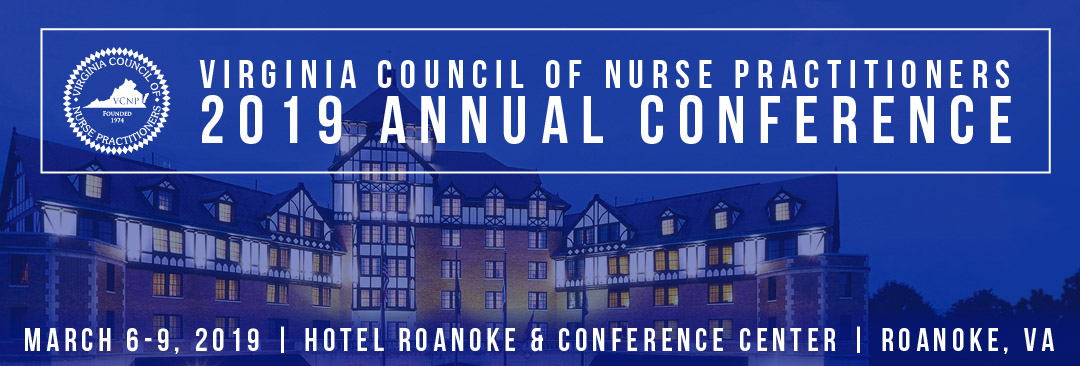 2019 VCNP Annual Conference,