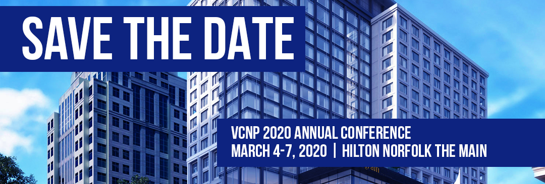 2020 VCNP Annual Conference
