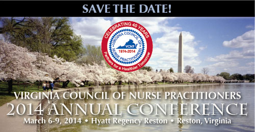 2014 VCNP Annual Conference