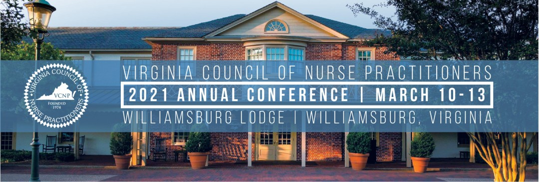 2021 VCNP Annual Conference