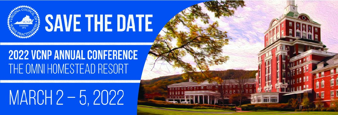 2022 VCNP Annual Conference