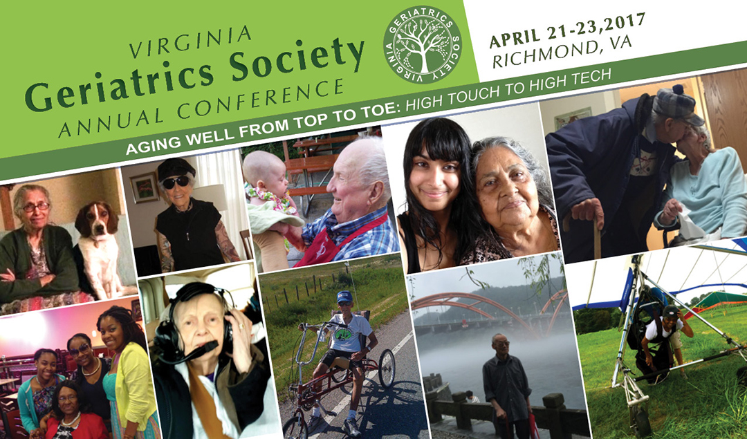 2017 VGS Annual Conference