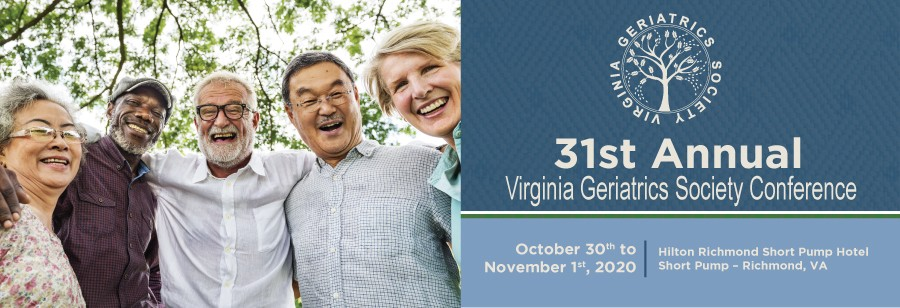 2020 VGS Annual Conference Fall