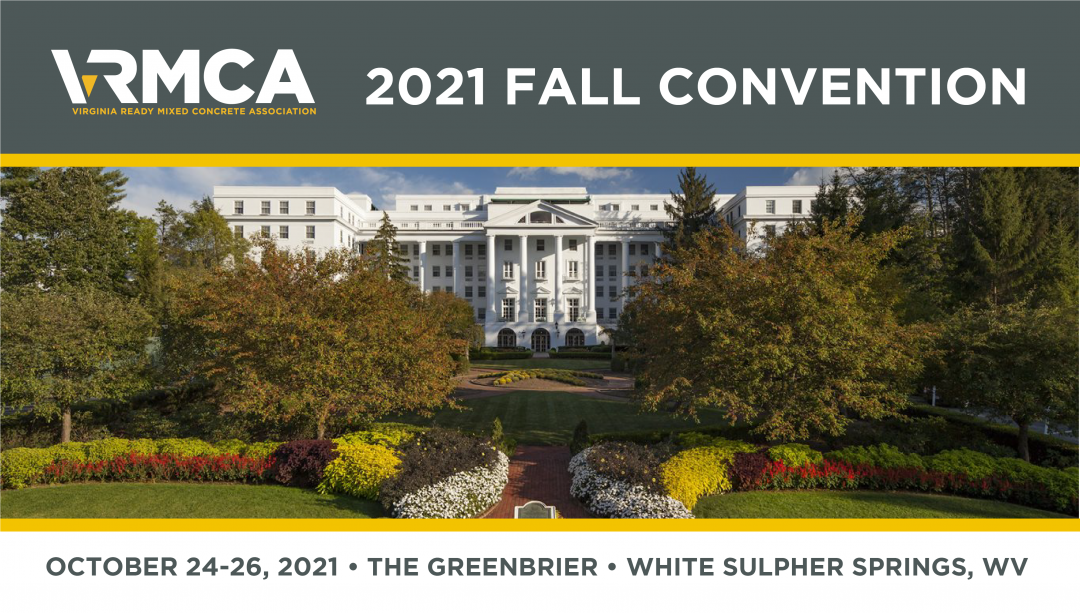 2021 Fall Convention